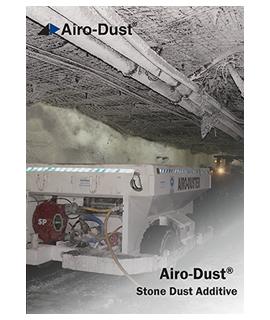 Airo Dust Brochure