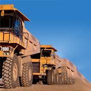 Industrial & Mining