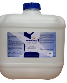 Trans Clean – A2544 – General Purpose Aluminium Wheel Cleaner