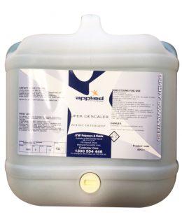 Super Descaler – A2670 – Alkaline C.I.P. Detergent