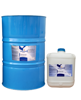 A5710 HI ALK-  Immersion Cleaning – Alkaline – Ferrous Degreaser/Decarboniser/Paint Stripper – Liquid