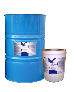 A8355 DUOSOLVE – formulated concentrated solvent degreaser