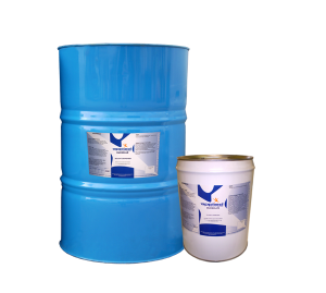 8355 DUOSOLVE - formulated concentrated solvent degreaser