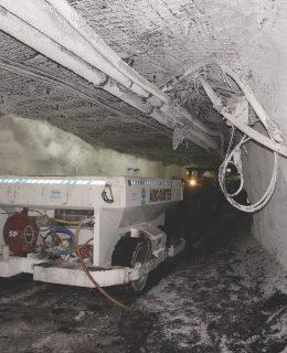 Airo-Dust® Additive – A3396 – Stone Dust Treatment