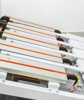 Machine Lubricants