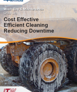 Applied Brand - Washbay & Maintenance Solutions