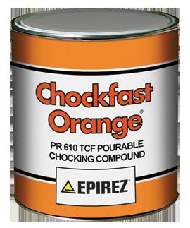 Chockfast® Orange