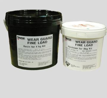 Wear Guard Fine Load – protecting equipment that handles particulates smaller than 3mm