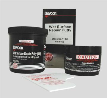 Wet Surface Repair Putty (UW)