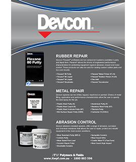 Devcon Brand Overview