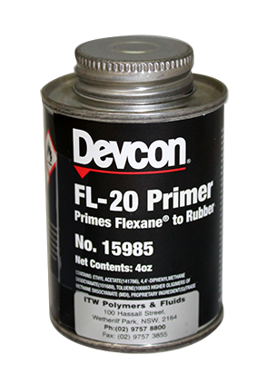 Flexane Primer for Rubber (FL20)