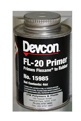 Flexane Primer for Rubber (FL20)