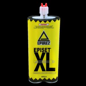 Episet XL Chemical Anchor Adhesive