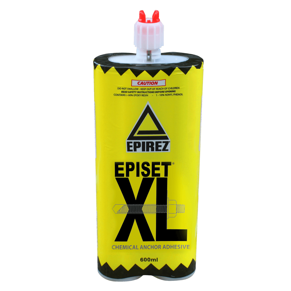 Episet XL Chemical Anchor Adhesive