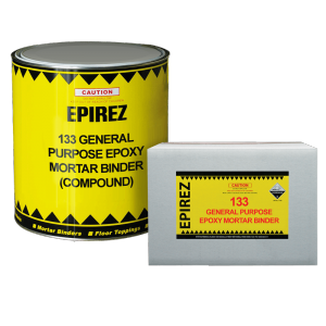 General Purpose Epoxy Mortar Binder