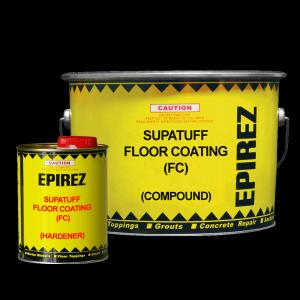 Supatuff Floor Coating