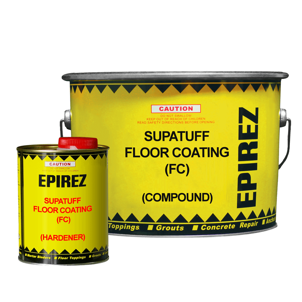 Supatuff Floor Coating (FC)