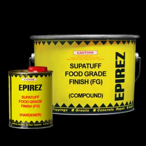 Supatuff Food Grade Finish