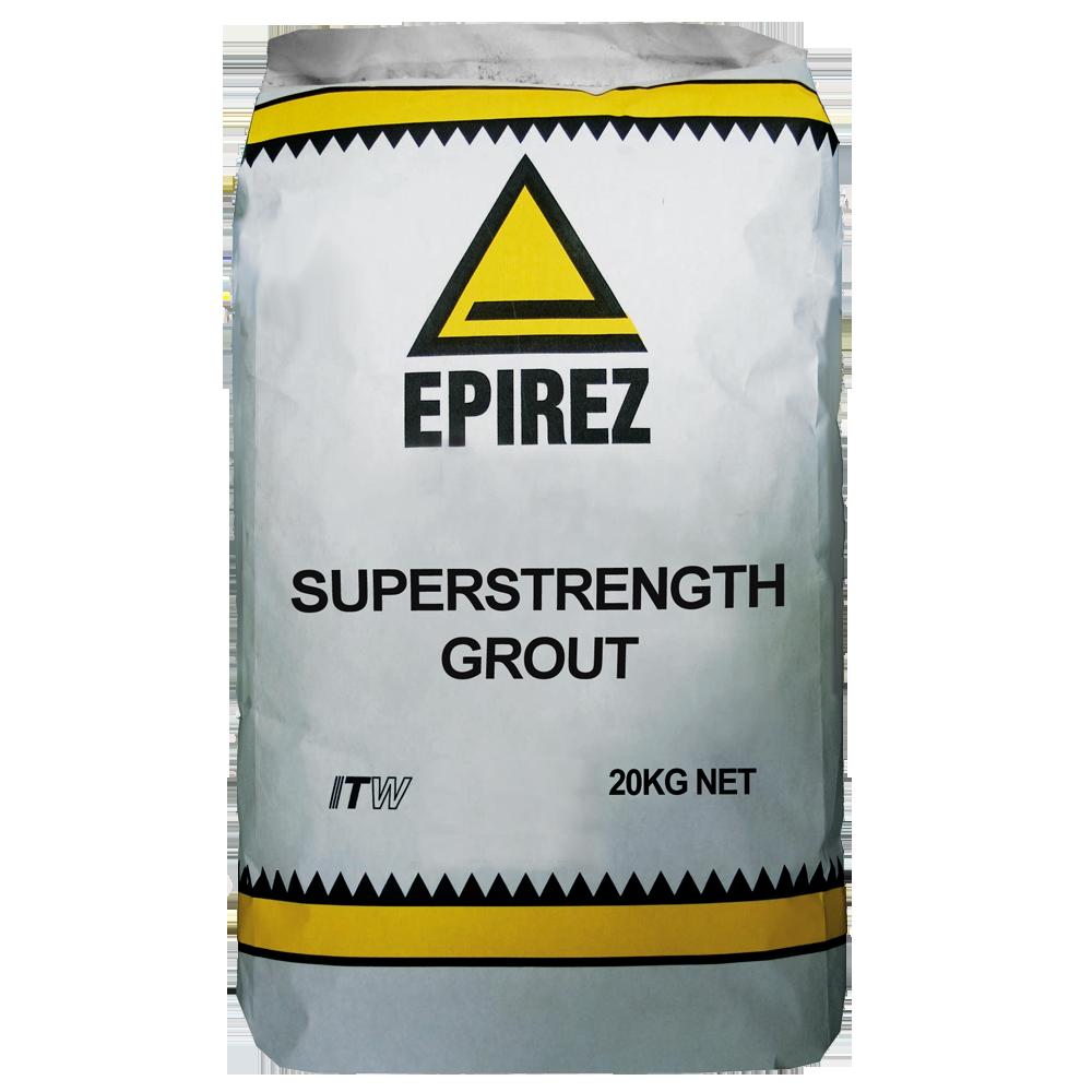 Epirez Superstrength Grout