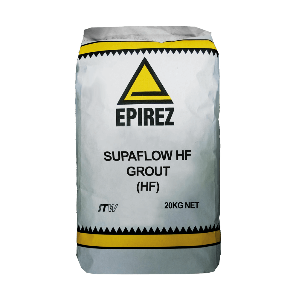 Supaflow HF Grout (HF)