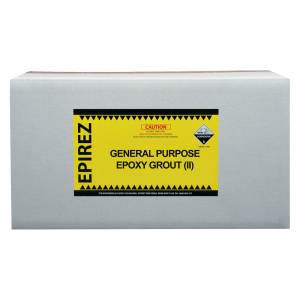 General Purpose Epoxy Grout