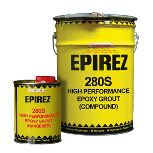 High Performance Epoxy Grout