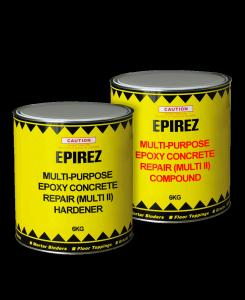 Multi-Purpose Epoxy Concrete Repair