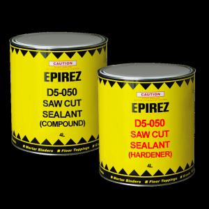 Saw Cut Sealant