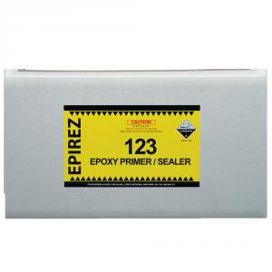 Epoxy Primer Sealer