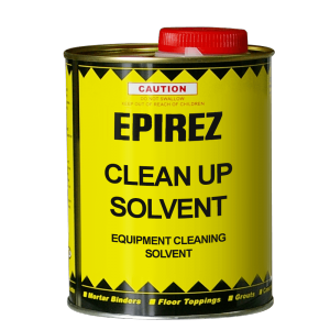 Clean Up Solvent