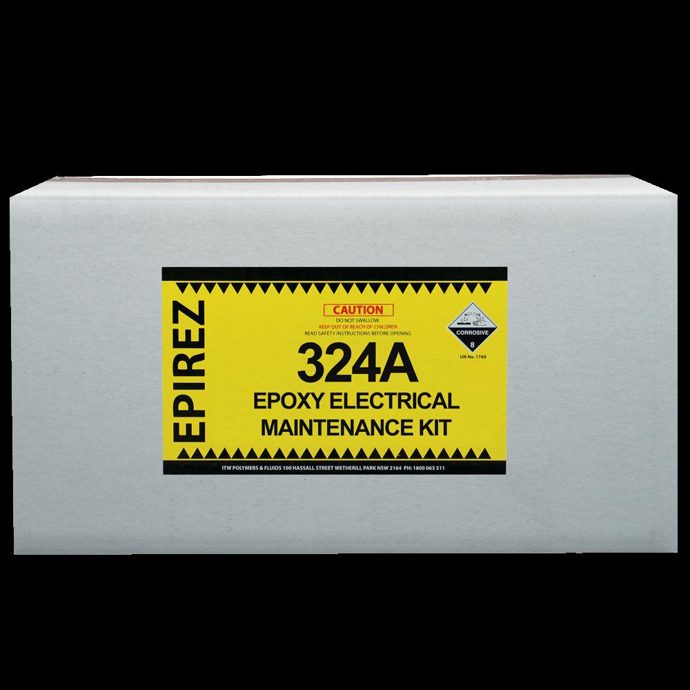 Epoxy Electrical Maintenance Kit (324A)