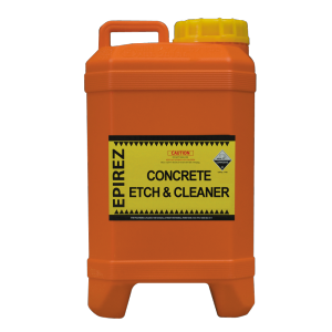 Concrete Etch & Cleaner