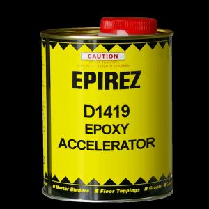 Epoxy Accelerator