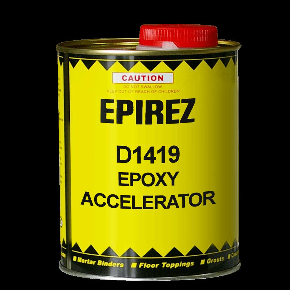 Epoxy Accelerator (D1419)