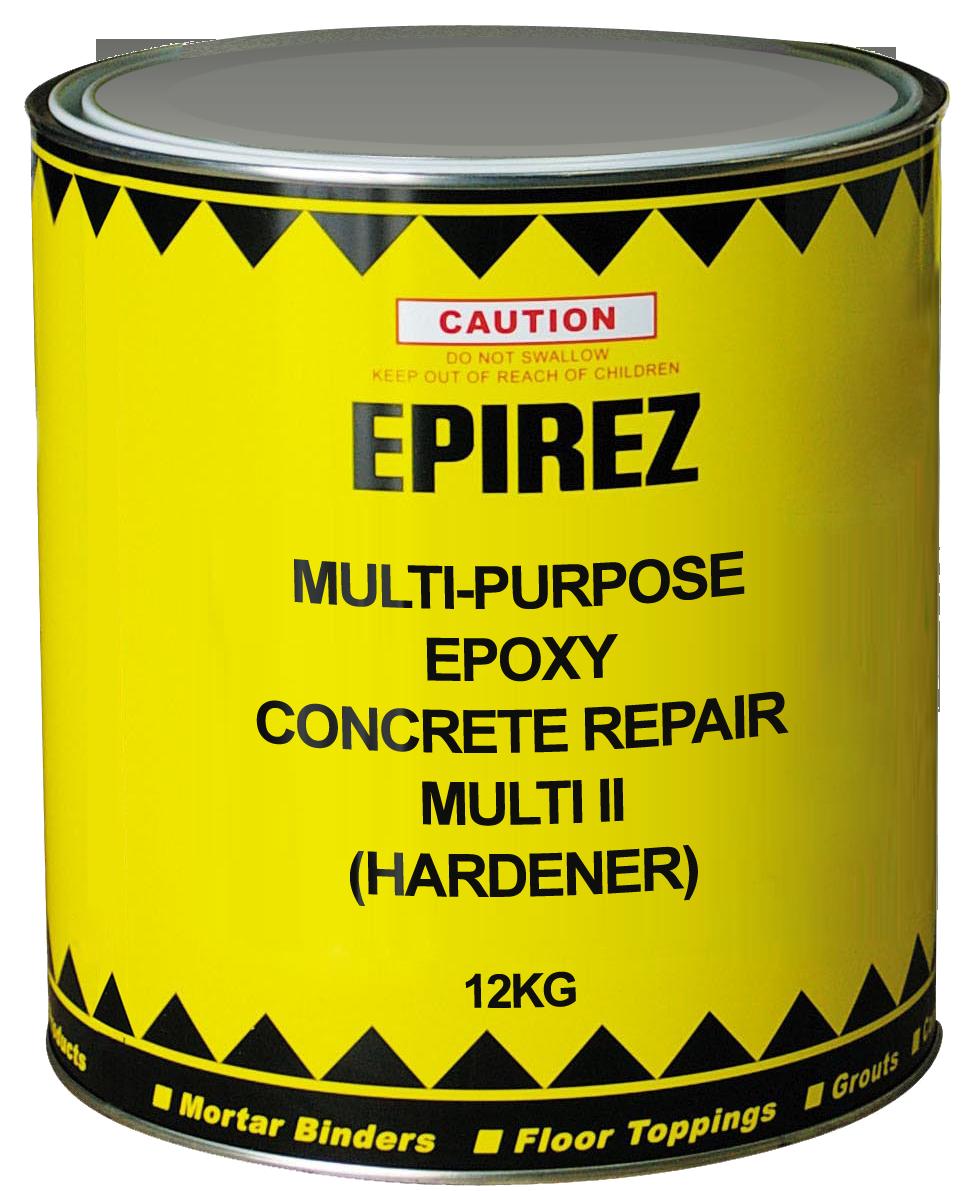 Multi-Purpose Epoxy Concrete Repair (Multi II)