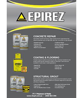 Epirez Brand Overview