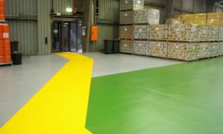 Flooring & Anti-slip Coatings