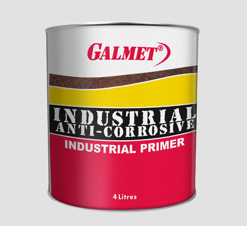 Galmet® Industrial Primer
