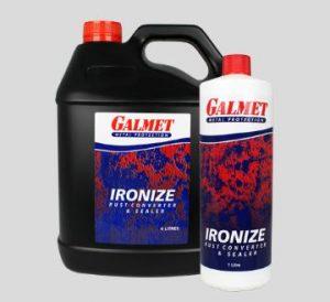 Galmet® Ironize