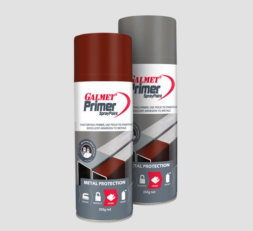 Galmet® Spraypaint Primer