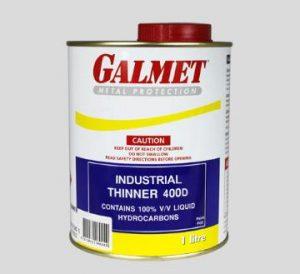 Galmet® Industrial Thinner 400D