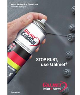 Galmet Product Guide