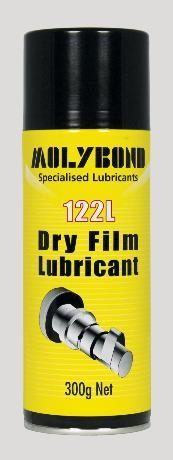 122L Spray