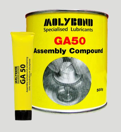 Assembly & Dry Lubricants