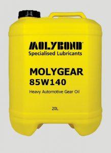 Molygear 85W140
