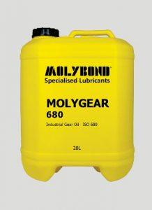 Molygear 680