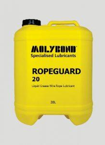 Ropeguard 20