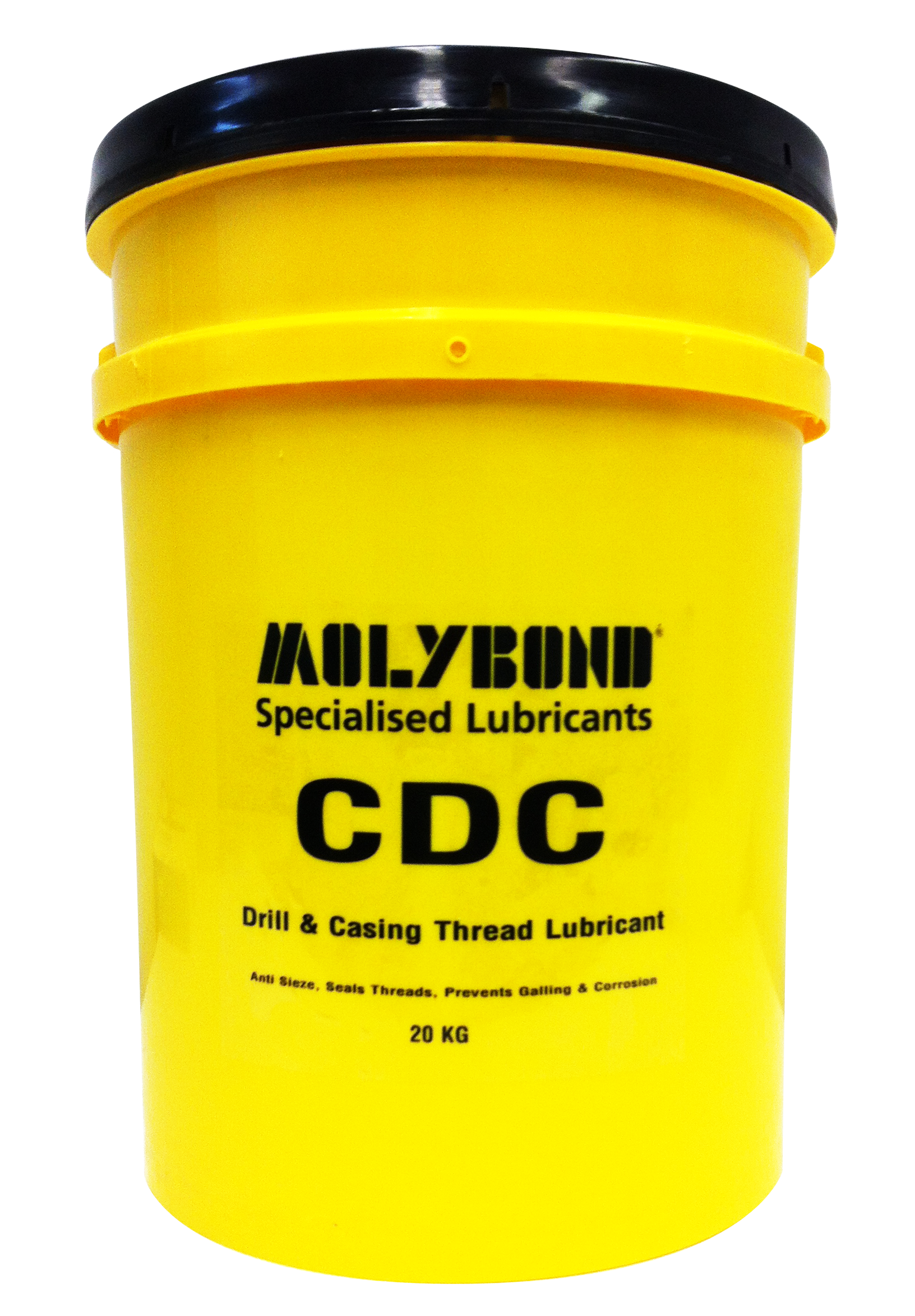 CDC Drill & Casing Thread Lubricant