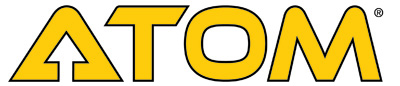 ATOM New logo