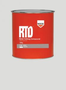 Rtd Compound Prevents Welding Ideal For Difficult